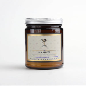JT 7.5oz Candle Collection