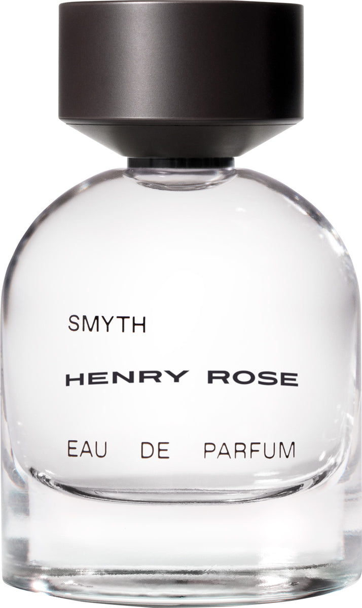Henry Rose new scent bottle