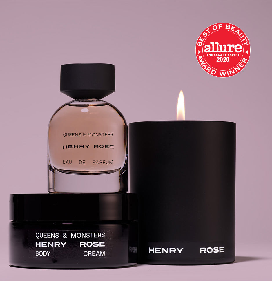 Valentine's Day Gifts by Henry Rose