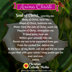 Catholic Morning Prayer Sunday May 9, 2021