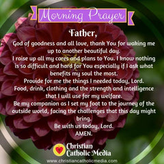 Morning Prayer Catholic Thursday 10-31-2019