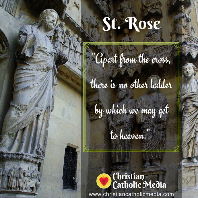 St. Rose - Saturday January 16, 2021