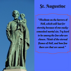 St. Augustine - Tuesday February 11, 2020