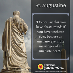 St. Augustine - Sunday January 26, 2020