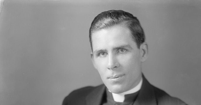 Archbishop Fulton Sheen Miracle Baby Remembered