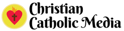 Christian Catholic Media Logo