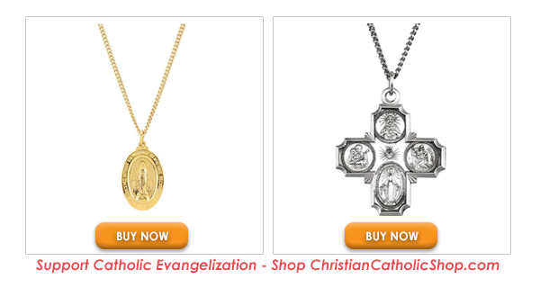 Shop ChristianCatholicShop.com