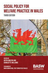 Social Policy for Welfare Practice in Wales 3rd Edition