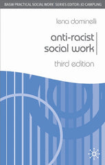Anti-Racist Social Work (3rd Edition)