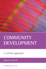 Community Development - A critical approach
