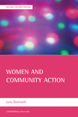 Women and Community Action (Revised 2nd edition)