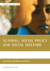 Scandal, Social Policy and Social Welfare - (Revised 2nd Edition)