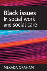 Black issues in social work and social care