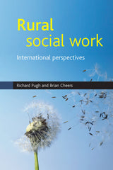 Rural Social Work: International perspectives