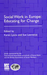 Social Work In Europe: Educating for Change