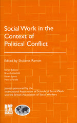Social Work in the Context of Political Conflict