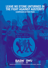 Campaign Action Pack: Leave No Stone Unturned in the Fight Against Austerity