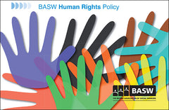 BASW Human Rights Policy (25 copies)