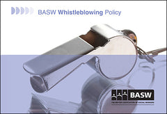 BASW Whistleblowing Policy (25 copies)