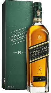 Johnny Walker Green Label