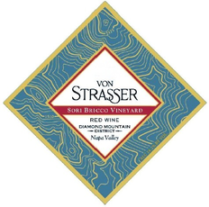 Von Strasser, Diamond Mountain District Sori Bricco 2012