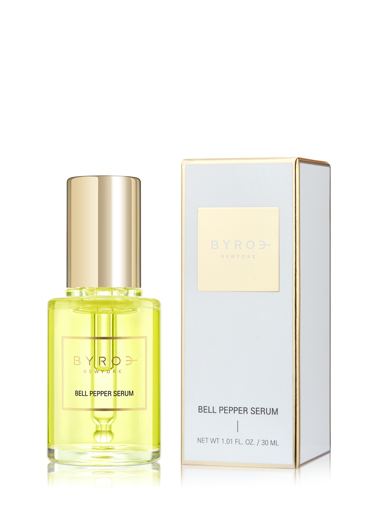 BELL PEPPER SERUM