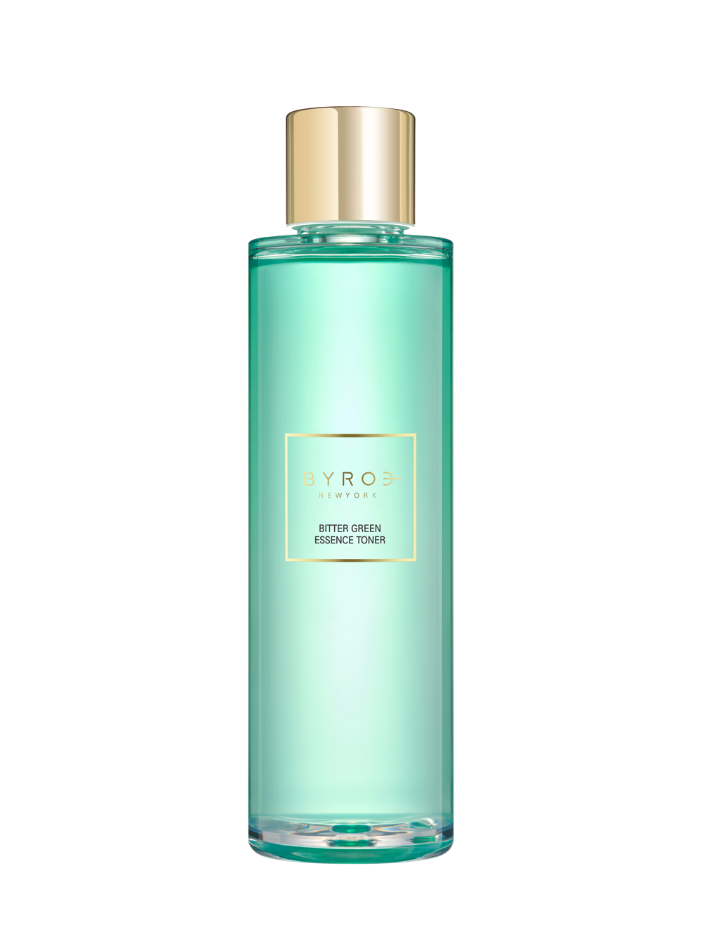 BITTER GREEN ESSENCE TONER