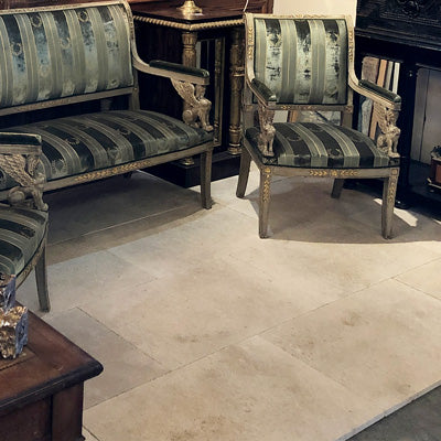 Wholesale French Limestone direct from the Quarry