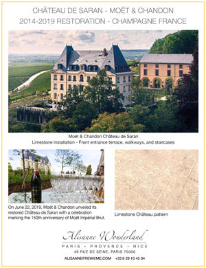 Chateau de Saran Project Sheet PDF Download