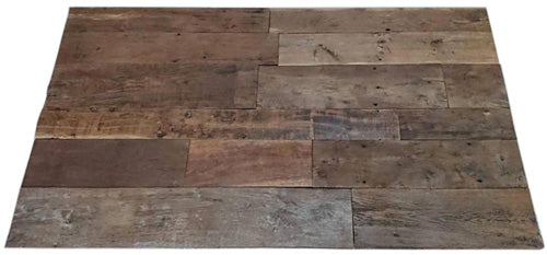 Alisanne Wonderland reclaimed French oak - 18th century
