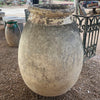 "Antique Biot Jar - 18th century - 44"" K"