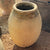 "Antique Biot Jar - 17th century - 30"" 3 Stamps - T"
