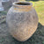 "Antique Biot Jar - 17th century - 34"" 10 Stamps - i"