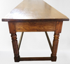 Chateau Kitchen Table <br>15 ft long