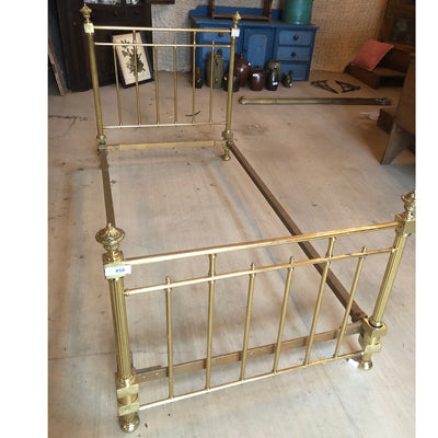 The Ritz Paris - Single Bed Frame (A)<br>&#8594;<em>50% off</em>&#8592;