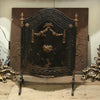 Napoleon III Fireplace Screen