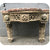 Wood and Marble Presentation Shelf circa 1700s