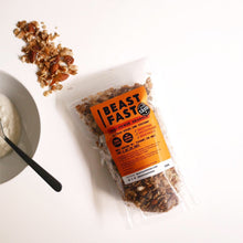 Load image into Gallery viewer, Chai-Power Granola - Chai Spices, Pecan & Coconut