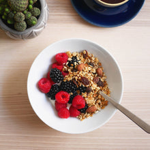 Load image into Gallery viewer, Simply-Super Granola - Mild Honey & Sea Salt (50g / 240g)