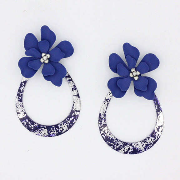 Flower Chic - Version 3.0 Blue