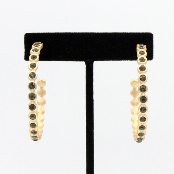 Statement Hoops - 2.0