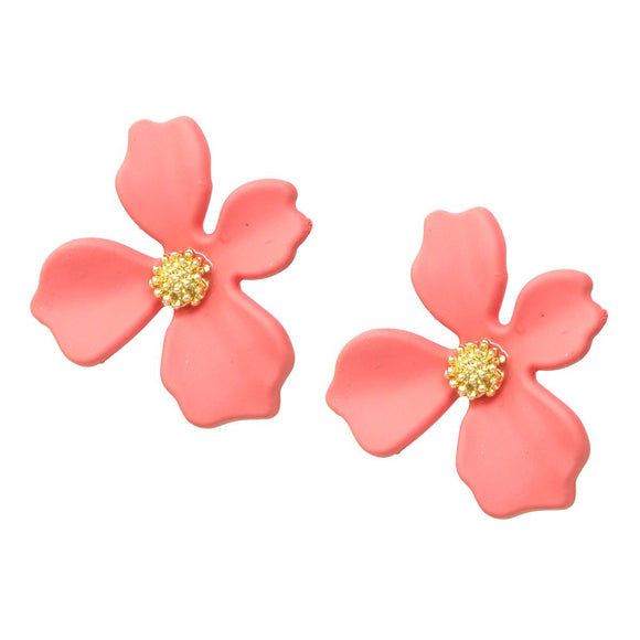 Flower Chic - Version 7.0 Coral