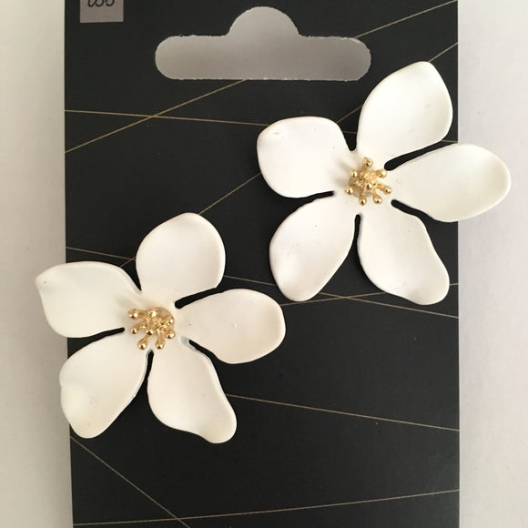 Flower Chic - Version 5.0 White
