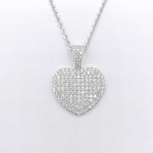 Heart Necklace 6.0