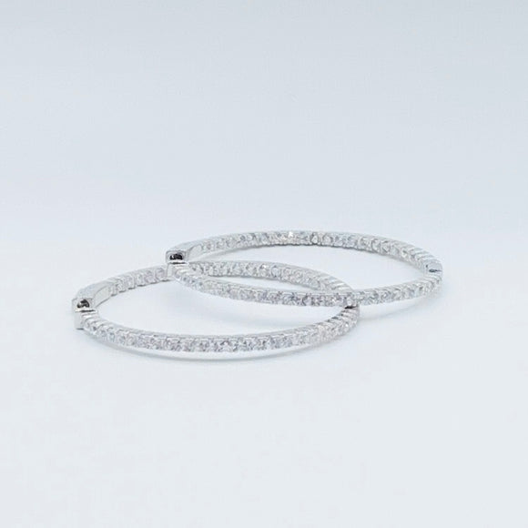Statement Hoops 9.0