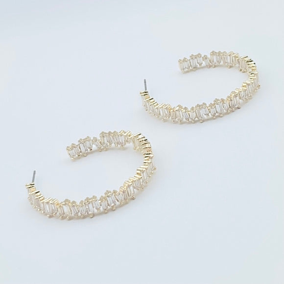 Statement Hoops- 4.0