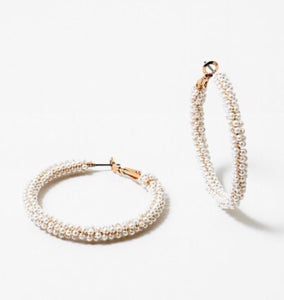 Pearl Statement Hoops 6.0