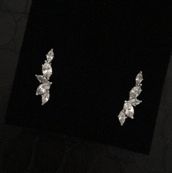 Sterling Goddess Climbers
