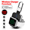 Wireless Charging For Apple Smart Watch