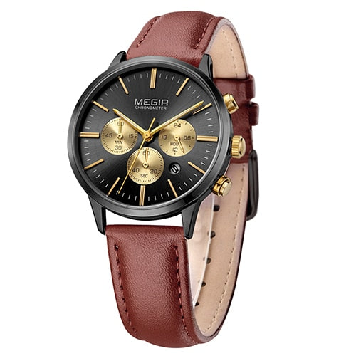 New Design Sport Lovers Watch For Women
